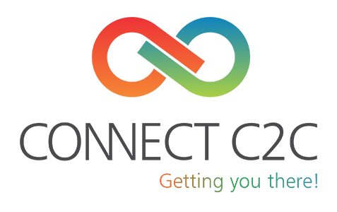 Brand Identity for Connect C2C